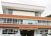 旭図書館の外観の写真1