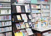 旭図書館の内部の写真3