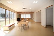三隅図書室の内部写真2