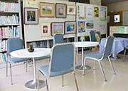 弥栄図書室の内部写真1